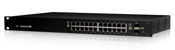 Ubquiti UB-ES-24-250W Managed PoE+ Gigabit Network Switch