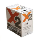 X2 CABLE-25 Network Security Cable