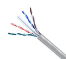 X2 CABLE-55 Network CAT6 305m Cable