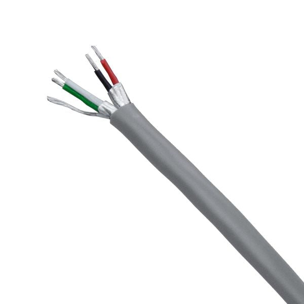 X2 CABLE-81A Network Belden Screened Cable