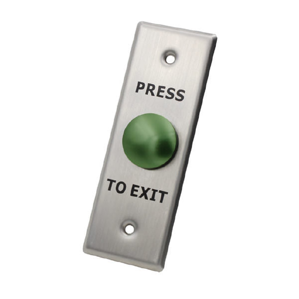 X2 Security X2-EXIT-001 Mushroom Exit Button