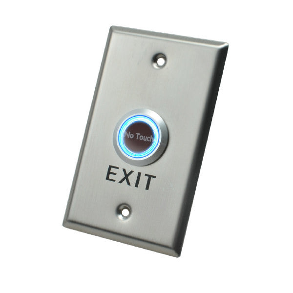 X2 Security X2-EXIT-006 Touchless Exit Button with LED Indicator