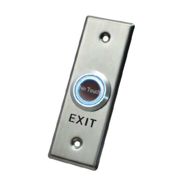 X2 Security X2-EXIT-007 Touchless Exit Button with LED Indicator