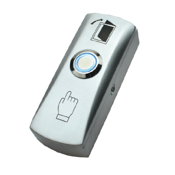 X2 Security X2-EXIT-009 Illuminated Exit Button