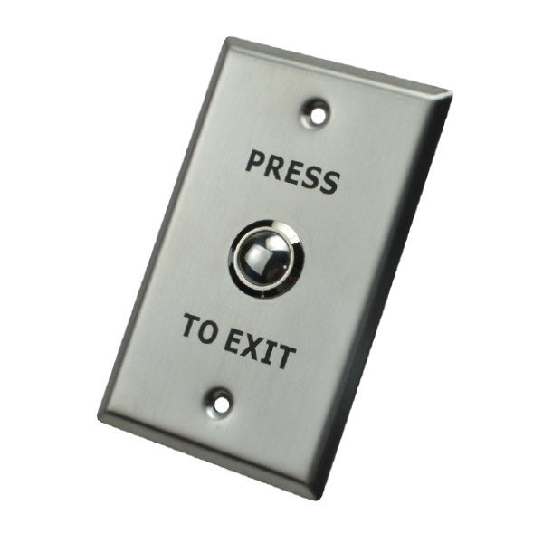X2 Security X2-EXIT-010 Dome Exit Button