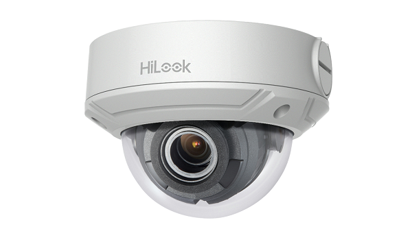 Hikvision HiLook IPC-D640H-Z 4MP Varifocal Network Dome Camera
