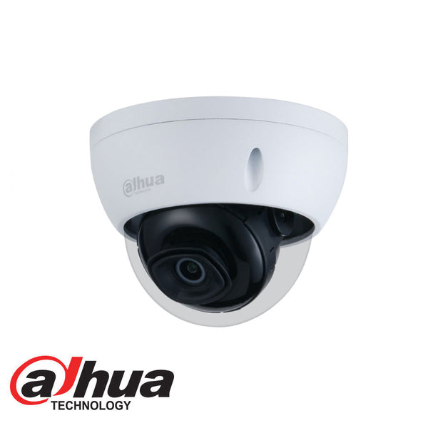 Dahua IPC-HDBW3441E-AS 4MP Fixed Dome Network Camera