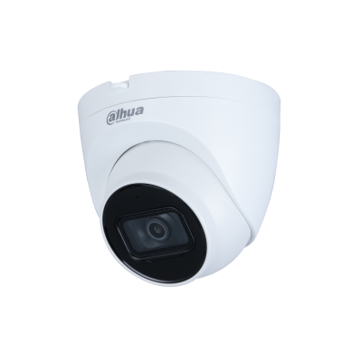Dahua IPC-HDW2831T-AS-S2 Starlight 8MP Fixed Lite Eyeball Network Camera