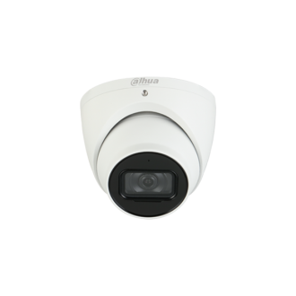 DISCONTINUED Dahua IPC-HDW5541TM-AS 5MP Eyeball Network Camera