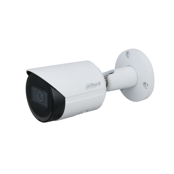 Dahua IPC-HFW2831S-S-S2 8MP Lite IR Fixed-focal Bullet Network Camera
