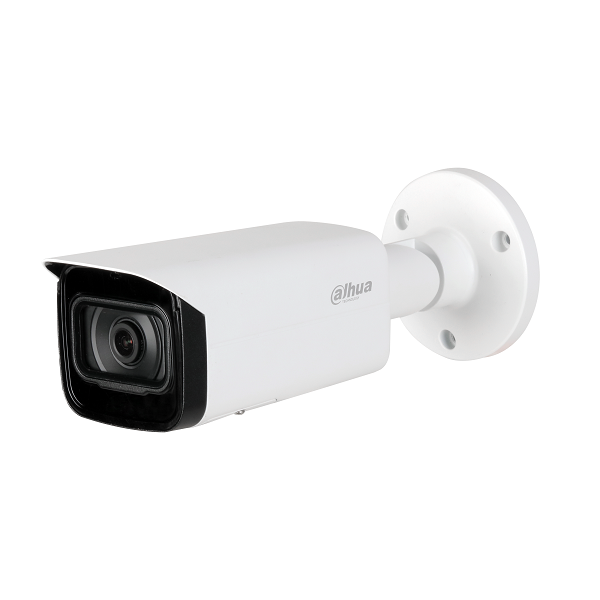 Dahua IPC-HFW2831T-AS-S2 8MP Lite IR Fixed-focal Bullet Network Camera