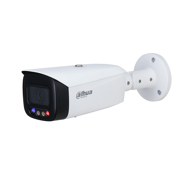 Dahua IPC-HFW3549T1-AS-PV 5MP Full-Colour Active Deterrence WizSense Bullet Network Camera