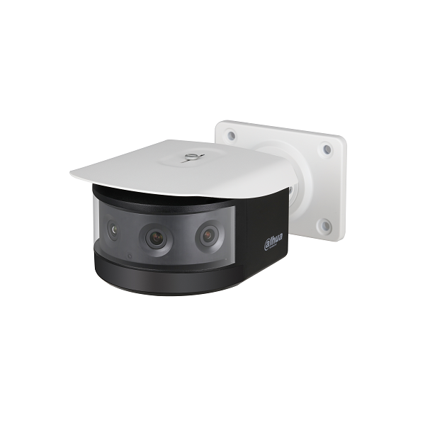 Dahua IPC-PFW8802-A180 4x2MP Multi-Sensor Panoramic IR Bullet Network Camera