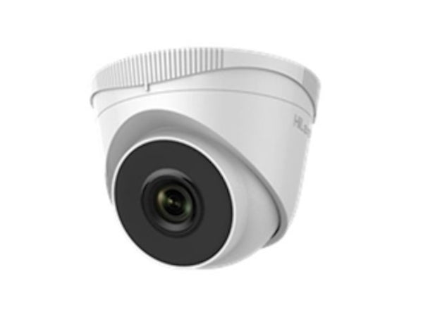 Hikvision HiLook IPC-T240H 4MP Fixed Turret Network Camera