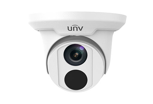 UNV IPC3612ER3-PF28M-C 2MP Fixed Dome Network Camera