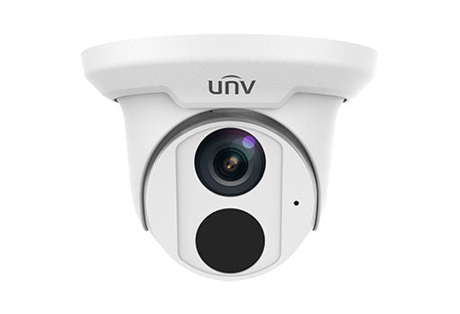 UNV IPC3615ER3-ADUPF28M Starlight 5MP Fixed Dome Network Camera