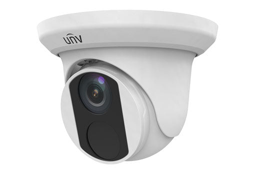 UNV IPC3618LR3-DPF28-MS 8MP Dome Network Camera
