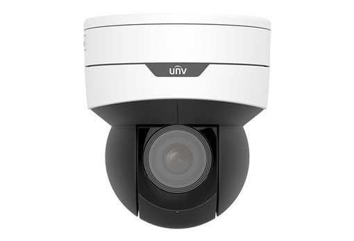 UNV IPC6412LR-X5P 2MP Varifocal Mini PTZ Dome Network Camera