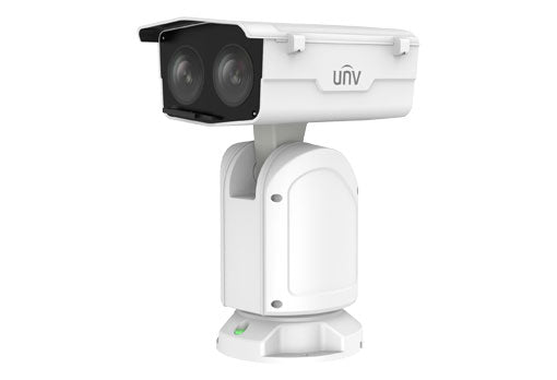 UNV IPC7622EL-X55UG 2MP LightHunter Laser IR Positioning System Network Camera
