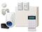 Bosch K2000-2QUAD Solution 2000 Control Panel + IUI-SOL-ICON + ISC-BPQ2-W12 Kit