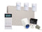 Bosch K3000-3QUAD Solution 3000 Control Panel + ICON Codepad + Blue Line G2 Quad Detectors Kit