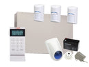 Bosch K3000-3TRI Solution 3000 Control Panel + ICON Codepad + TriTech Pet Friendly Detectors Kit