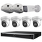 Hikvision 2MP & 6MP 16CH AcuSense Ultimate ANPR IP CCTV Kit (with 3TB HDD)