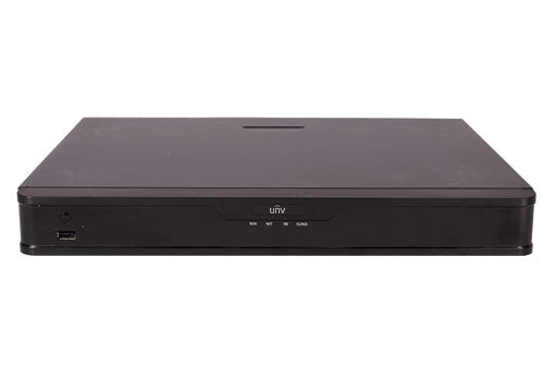 UNV NVR302-08S-P8 8Channel NVR