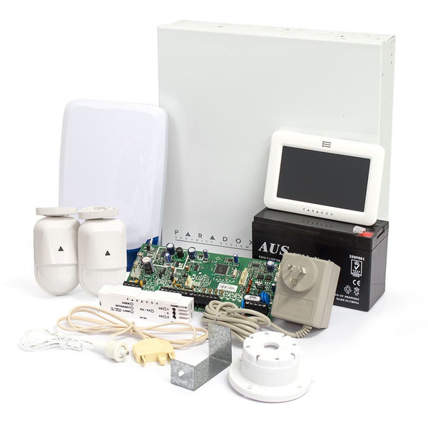 Paradox SP5500+TM50 Insite Gold IP Kit