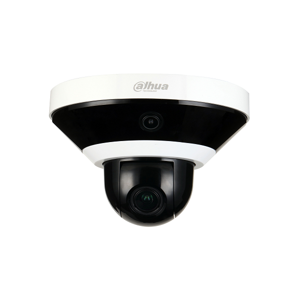 Dahua PSDW5631S-B360 3x2MP Multi-Sensor Network PTZ Camera