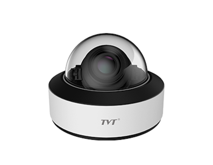 TVT TD-9523A1(D/AZ/PE) Face Recognition 2MP Varifocal Dome Network Camera