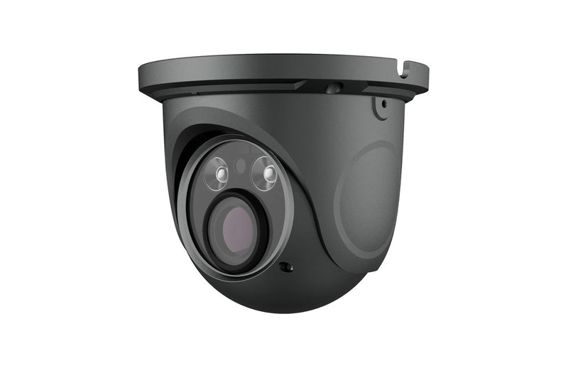 TVT TD-7525AE2(D/FZ/AR2)-G 2MP Varifocal Dome Analogue Camera