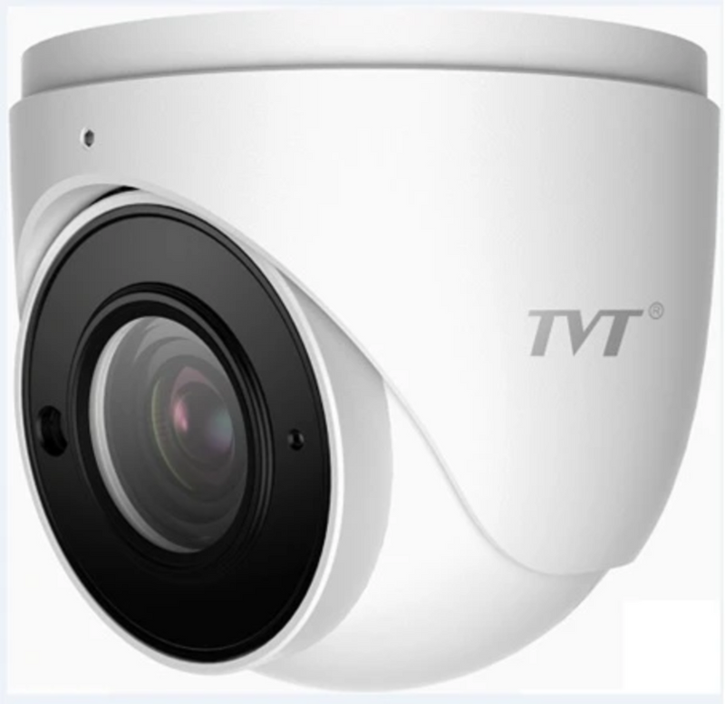 TVT TD-9564S3A 6MP Fixed Eyeball Network Camera