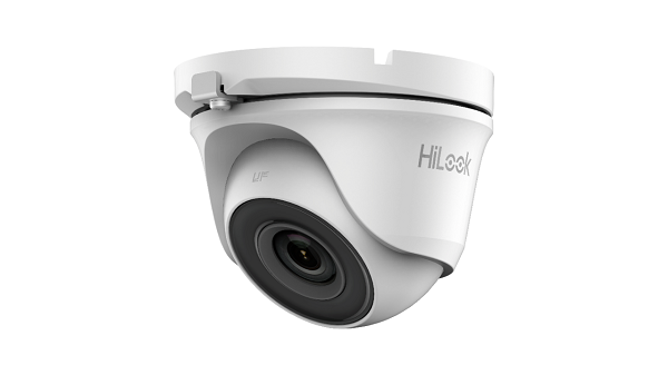 Hikvision HiLook THC-T140-M 4MP EXIR Turret Camera