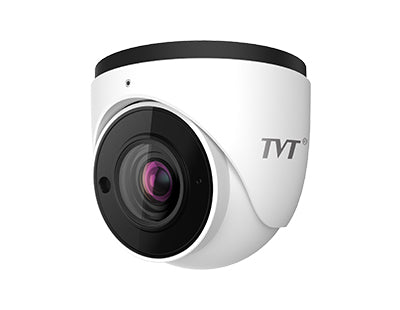 TVT TD-9585E2 8MP Water-Proof Varifocal Dome Network Camera