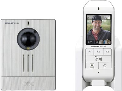 Aiphone WL-11 Wireless Video Intercom