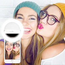 Selfie Light Ring Rechargeable