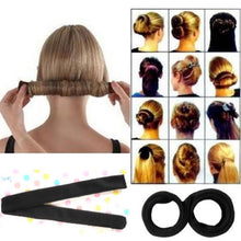 Multifunctional Magic Hair Accessory