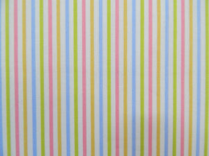 Handiworks Homey Collection 2mm coloured stripes.