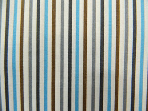 Handiworks Homey Collection 2mm Coloured Stripes