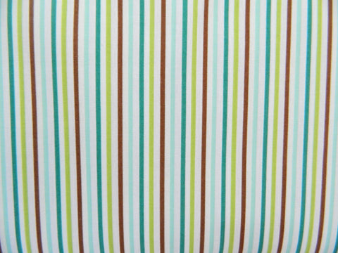 Handiworks - Homey collection 2mm coloured stripes