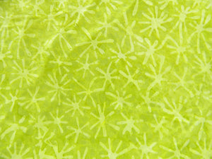 Batik Green #413 Watercress