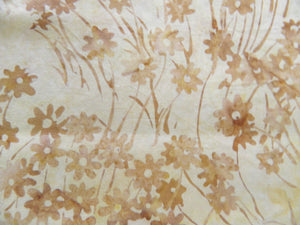 Batik Brown #J2337 # 205 Latte