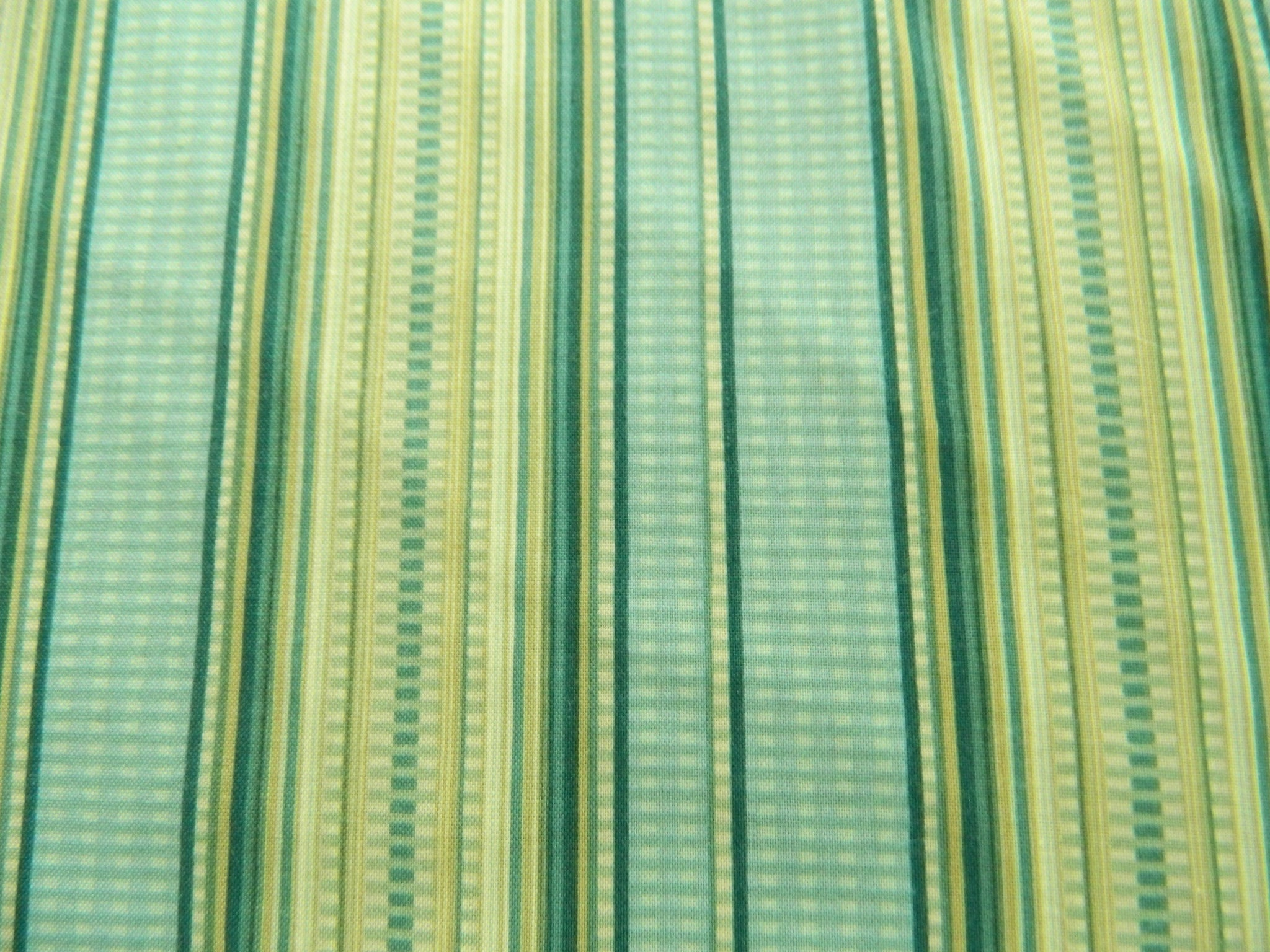Stripes  Green   To the manor By Kaye England  #3158
