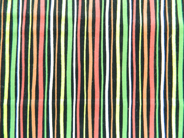 Stripes Multi  Circle Circus