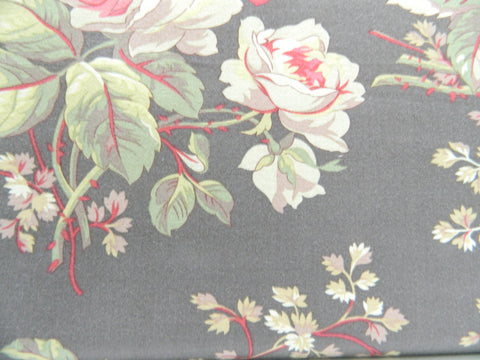 Floral True Vintage By Robyn Pandolph  #0014