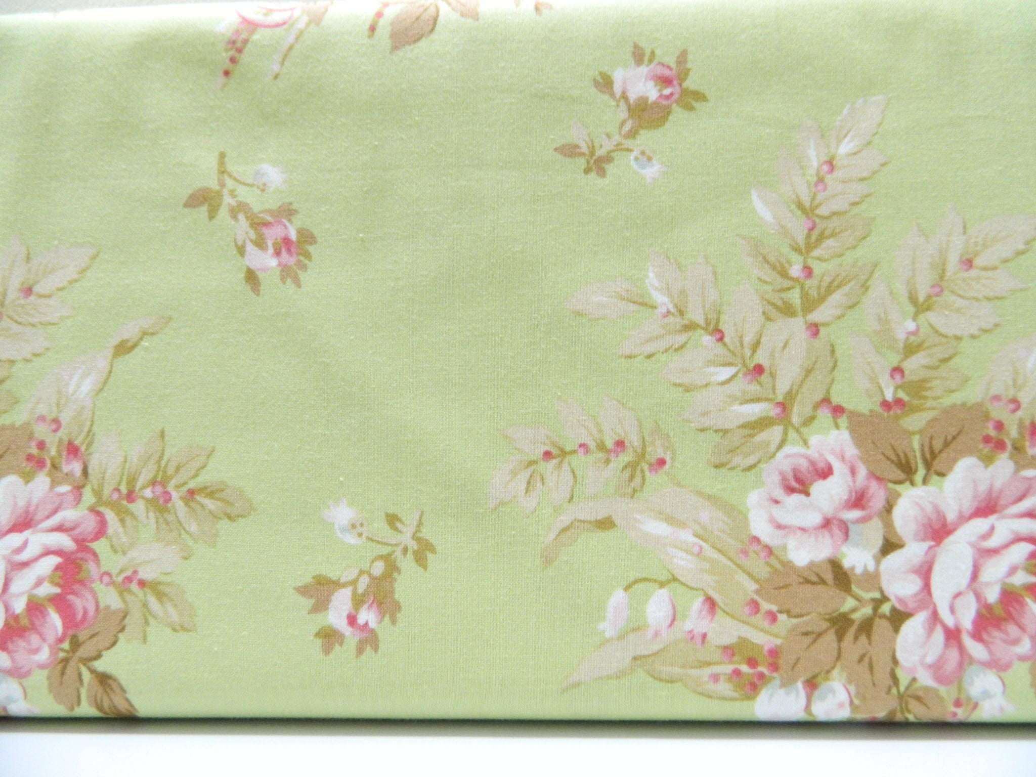 Floral Green Hope case By Robyn Pandolph  #0091