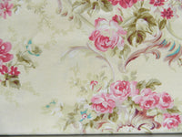 Floral Cream Rose Hill  Lane By Robyn Pandolph #1861