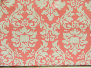 Floral Pink  Dandy Damask CX3095