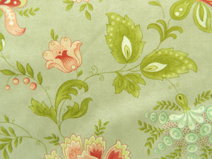 Floral  Porcelain By 3 Sisters  #44190